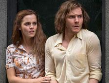 Nuevas fotografías de Emma Watson en el thriller de culto Colonia