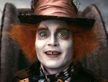 Primeros posters de la secuela de Alice in Wonderland