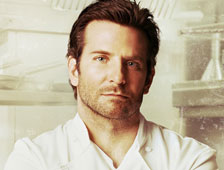 Bradley Cooper es un chef en el tráiler de Burnt