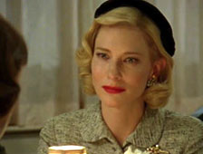 Tráiler de Carol, con Cate Blanchett y Rooney Mara