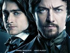 Trailer de Victor Frankenstein, con Daniel Radcliffe y James McAvoy