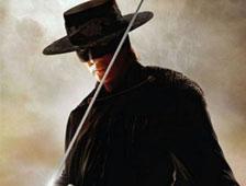 El reinicio post-apocalíptico de Zorro está avanzando