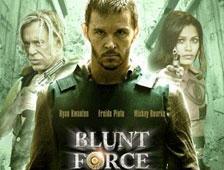 Tráiler de Blunt Force Trauma, con Mickey Rourke y Freida Pinto