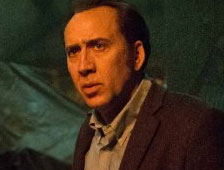 "Trailer del thriller ""Pay the Ghost"" con Nicolas Cage"