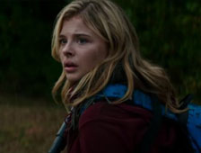 "Trailer del thriller de ciencia ficción ""The 5th Wave"" con Chloe Moretz"