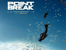Nuevo trailer del reinicio de Point Break