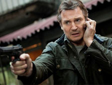 La franquicia Taken de Liam Neeson a   convertirse en una serie de TV precuela