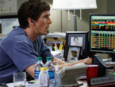 Tráiler de The Big Short, con Christian Bale, Brad Pitt, Ryan Gosling y Steve Carell