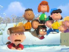 Nuevo tráiler de The Peanuts Movie