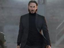 John Wick 2 a disparar este otoño, Keanu Reeves va a regresar