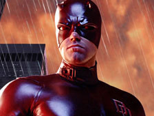 Matt Damon interpretaría a Daredevil si Christopher Nolan dirige