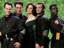Sigourney Weaver se une al reinicio de  Ghostbusters