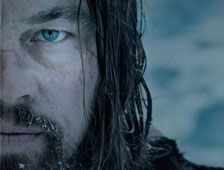 Nuevo trailer del thriller The Revenant con Leonardo DiCaprio