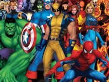 Marvel tiene planes de contingencia en caso de que recupere los derechos de Superhéroes