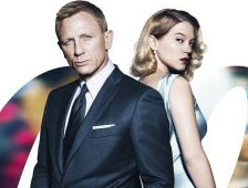 "Trailer final de la película de James Bond ""Spectre"""
