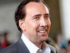 "Nicolas Cage rechaza a papel principal en ""Lord of the Rings"""