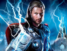 """Thor 3"" encuentra director"