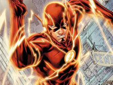 "La película ""The Flash"" contrata director"