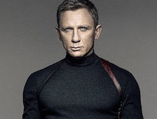 Daniel Craig preferiría el suicidio en vez de regresar a interpretar a James Bond