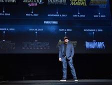 Ant-Man obtiene una secuela, la fase tres de fechas de lanzamiento de Marvel anunciada