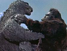 Confirmado: Kong vs Godzilla llega en el 2020!