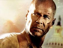 La precuela de Die Hard está en las Obras, Bruce Willis a regresar