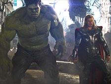 Hulk va a aparecer en Thor 3: Ragnarok