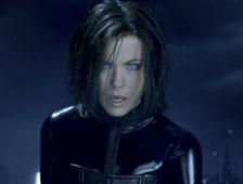 Underworld 5 está ahora filmando, Kate Beckinsale regresa