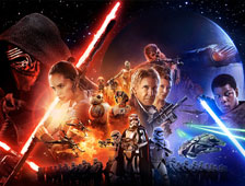 Star Wars: The Force Awakens destruye los records de pre-venta