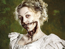 Nuevo tráiler de Pride and Prejudice and Zombies
