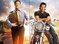 Nuevo tráiler de la comedia Daddys Home, con Will Ferrell y Mark Wahlberg