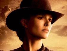 Trailer para el western Jane Got a Gun con Natalie Portman
