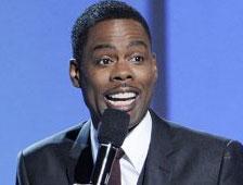 Chris Rock acogerá los Oscars