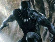 Anthony Mackie dice que The Black Panther no necesita un director negro