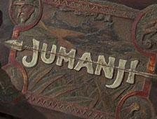 El reinicio de Jumanji contrata a el escritor de Con Air
