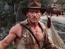 Productor de Indiana Jones dice que Harrison Ford no será reemplazado