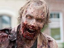 Un fan de The Walking Dead mata a su amigo que se convirtió en un zombi
