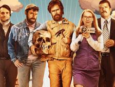 Trailer para la comedia de Jared Hess Don Verdean, con Sam Rockwell