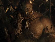 Nueva foto de la película del videojuego Warcraft