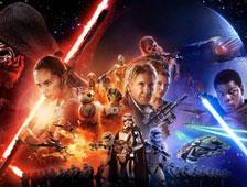 Hay una buena razón por la que Luke Skywalker no está en el poster de Star Wars: The Force Awakens