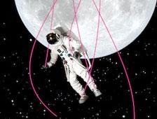 Tráiler de la comedia Moonwalkers, con Ron Perlman y Rupert Grint