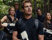 Nuevo tráiler de The Divergent Series: Allegiant