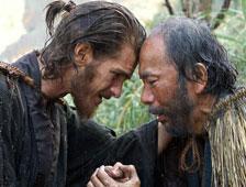 Primera mirada a Liam Neeson en Silence de Martin Scorsese