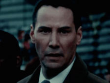 Trailer para el thriller Exposed con Keanu Reeves
