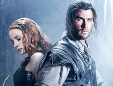 Trailer para The Huntsman: Winters War con Chris Hemsworth