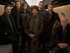 Trailer de la secuela Now You See Me