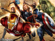 Revisión Teatral: The Avengers (7/10)